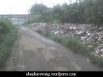 Wisata Sampah, alam karawang